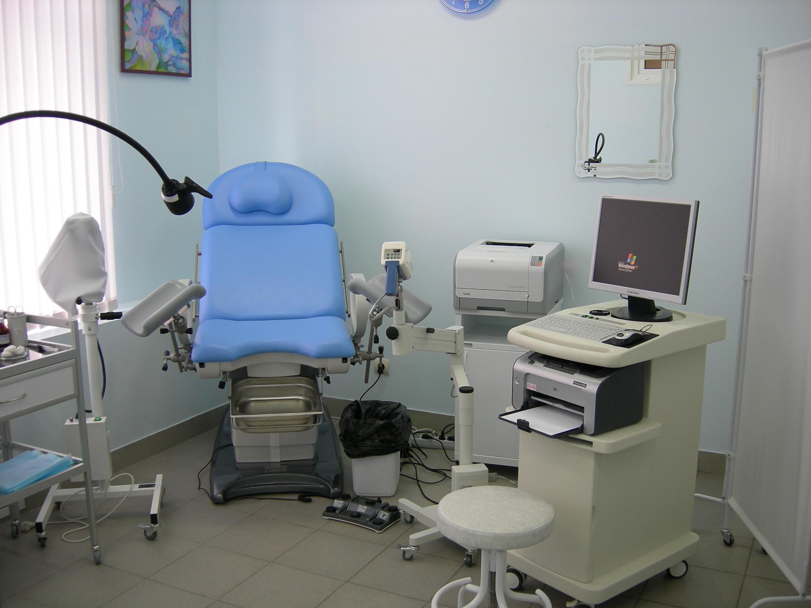 Фото боль у гинеколога 21 фотография